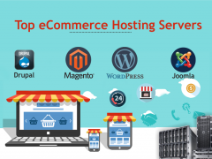 ecommerce hosting solutions