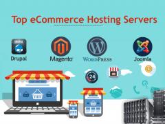 ecommerce hosting solutions
