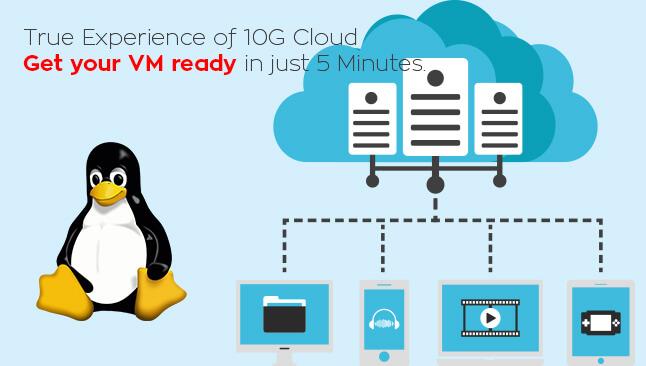 Best Linux SSD Public Cloud Server Hosting Providers