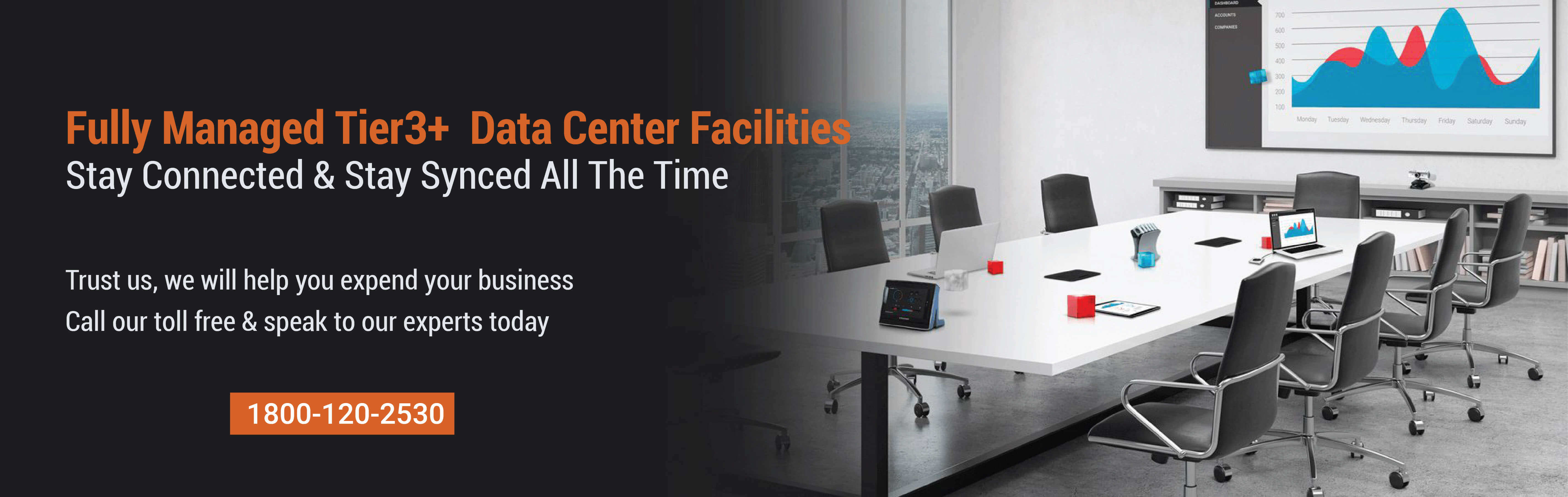fully-managed-tier3+data-center