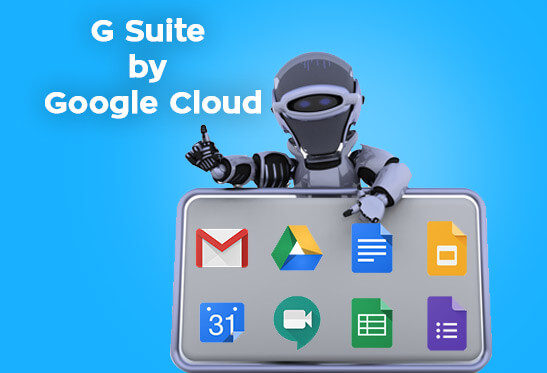 Hello2hosting g-suite google