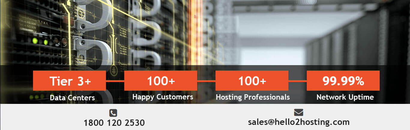 Hello2hosting with Best Hosting Professional