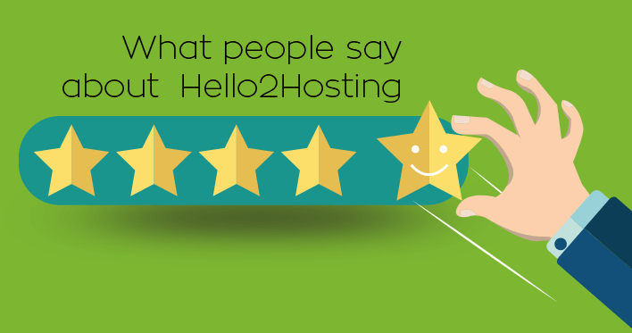 Hello2hosting Review