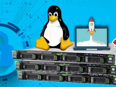 VPS Linux Hosting