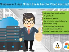 Windows or Linux: Which One is best for Cloud Hosting?