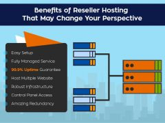 Benefits of Reseller Hosting
