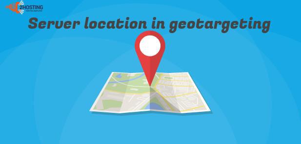 Hosting Server Location
