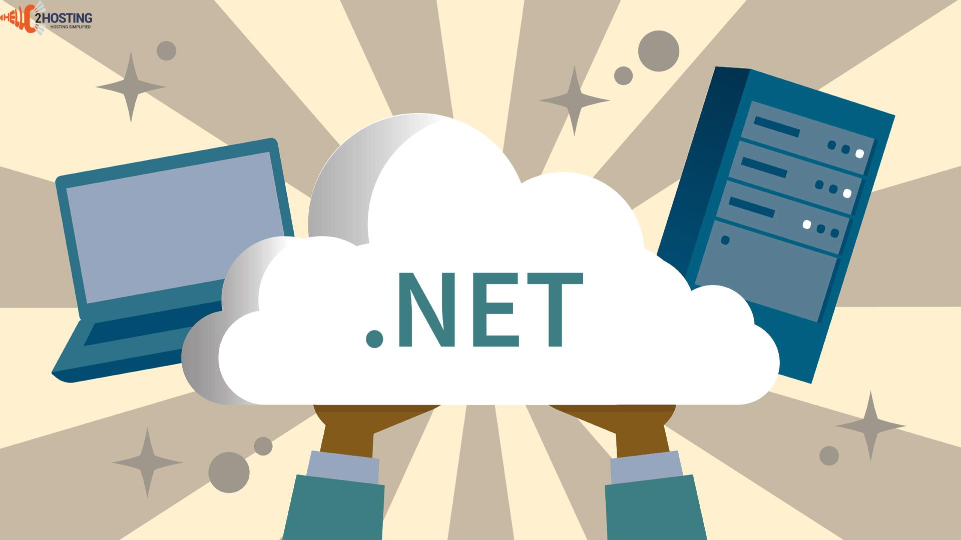 Advantages of ASP.NET