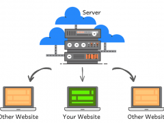 Everything you need to know about Shared Web Hosting